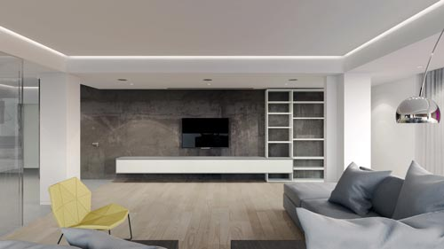 D Apartment