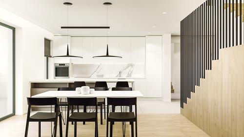 Residential Suites 1