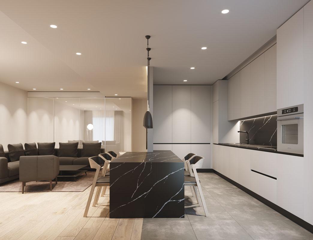 C37 Apartment