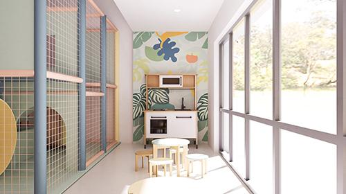MIMA Kindergarten