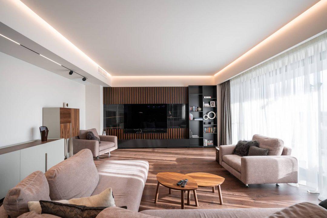 A46 Apartment